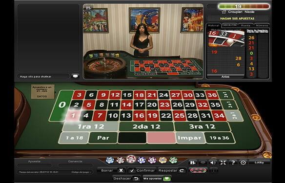 casino online sin limite de apuesta