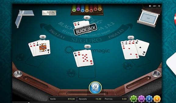O que significa roi poker