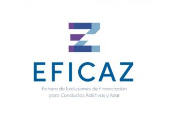 Logotipo de la herramienta EFICAZ.