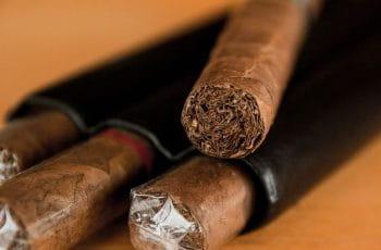 Cigarros.